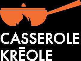 Casserole Kréole Logo